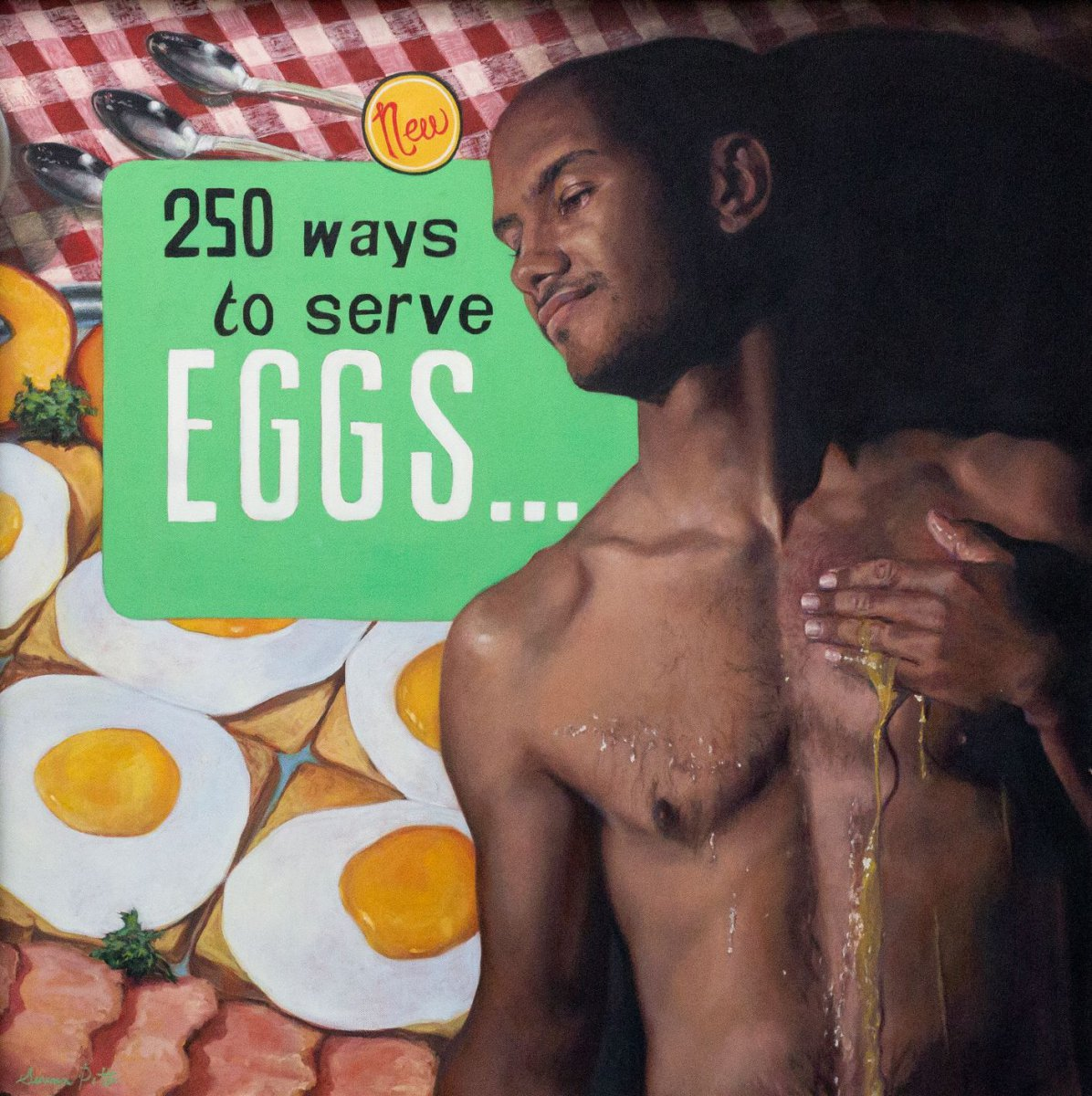 250 Ways to Serve Eggs - SERENA POTTER