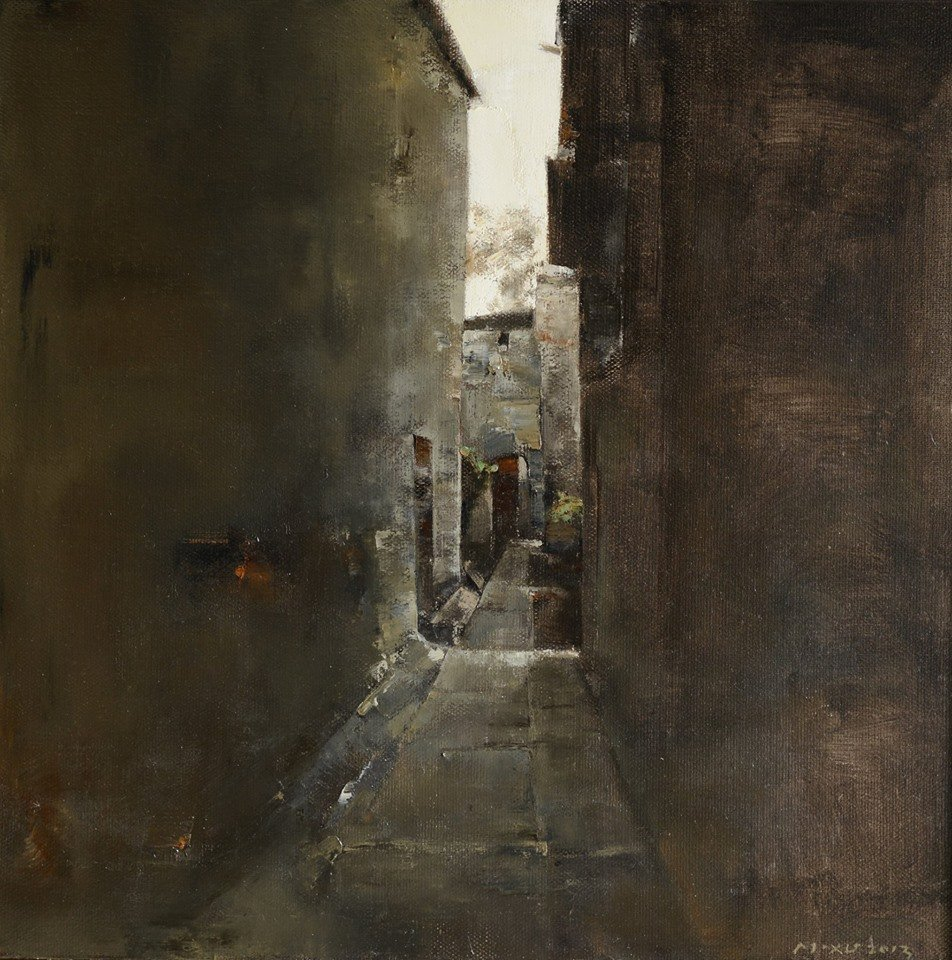 巷子Alley - Xu Ming