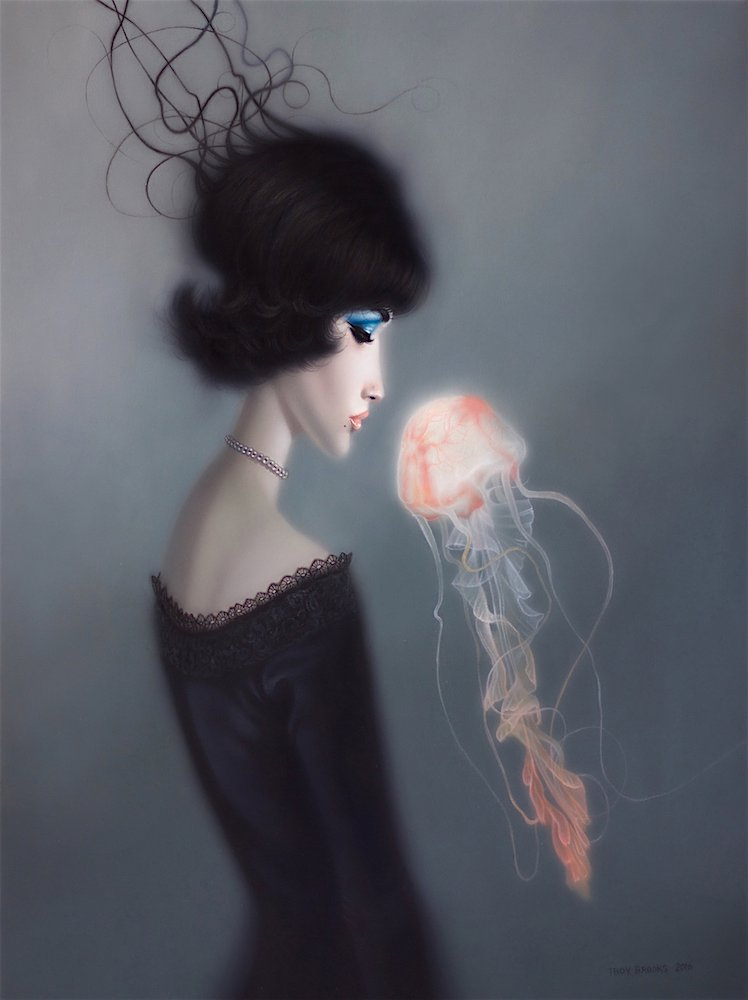 Kamikaze  - Troy Brooks
