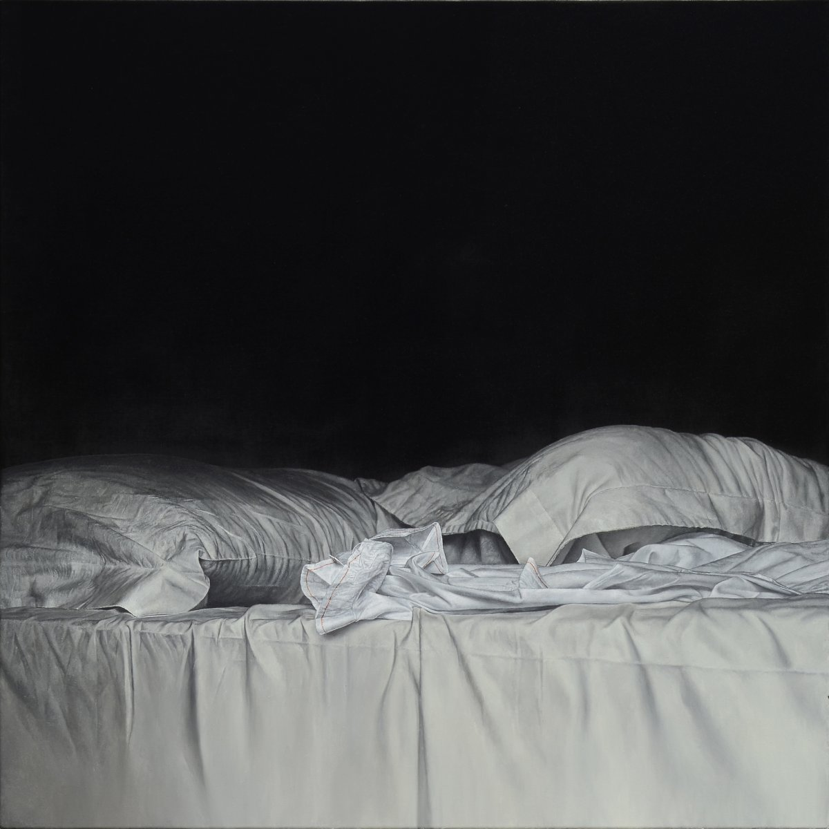 Bed 3 - Christoph Eberle