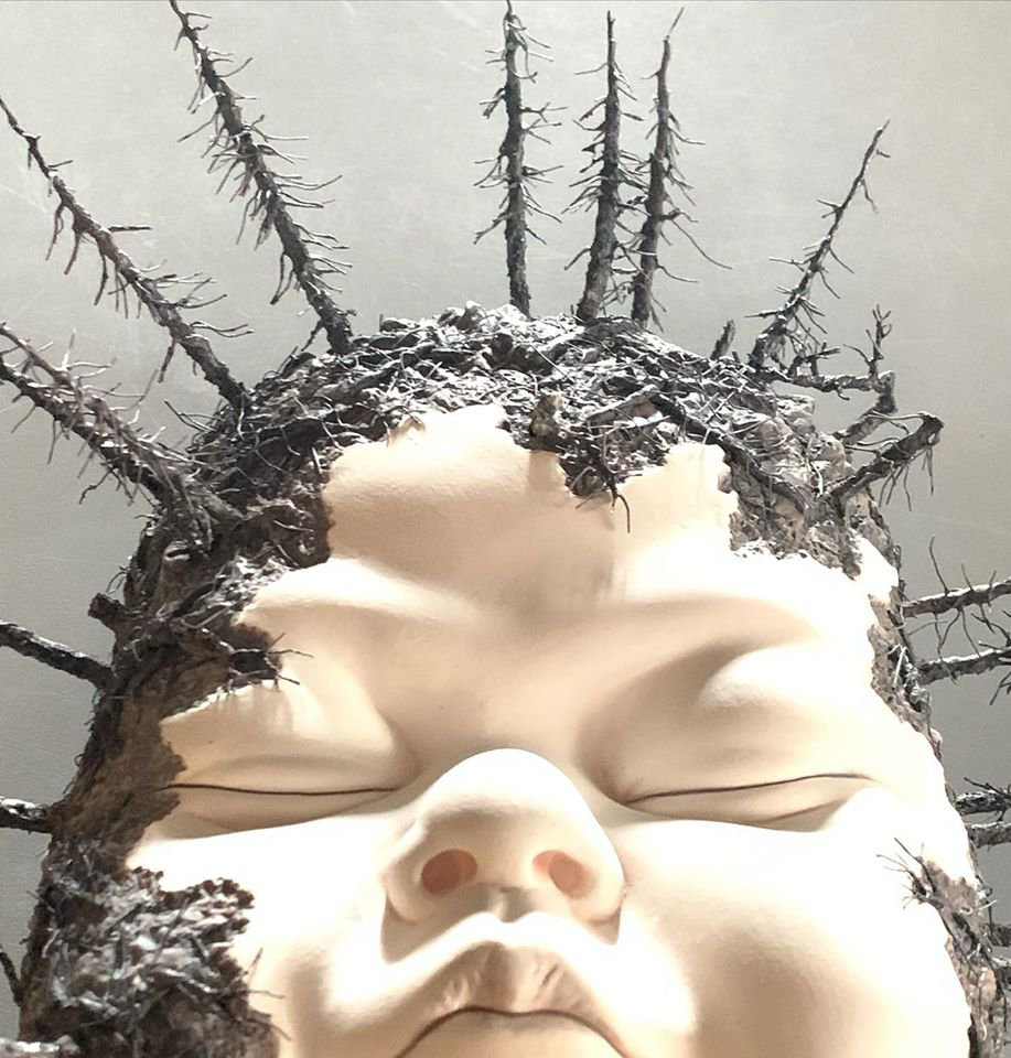 Lucid Dream II - Scorched Earth - Johnson Tsang