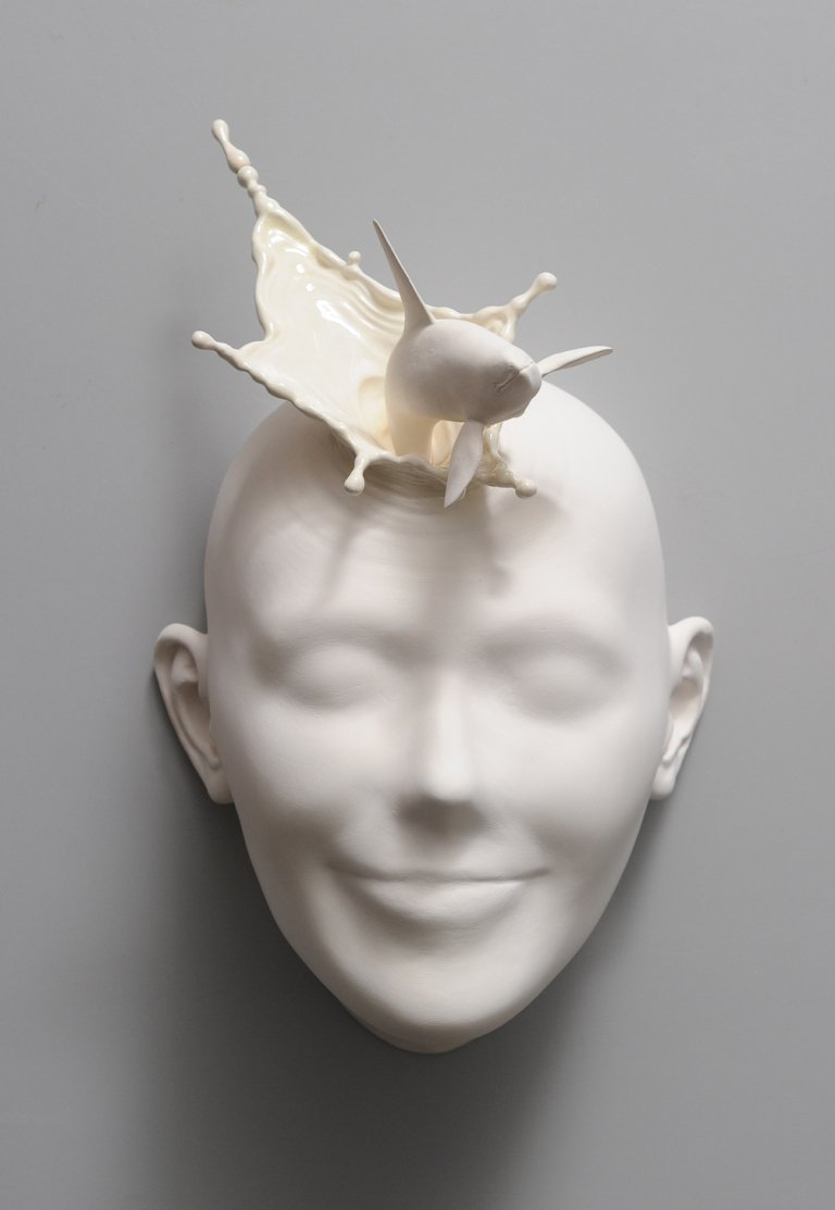 Lucid Dream Series - Just listen - Johnson Tsang