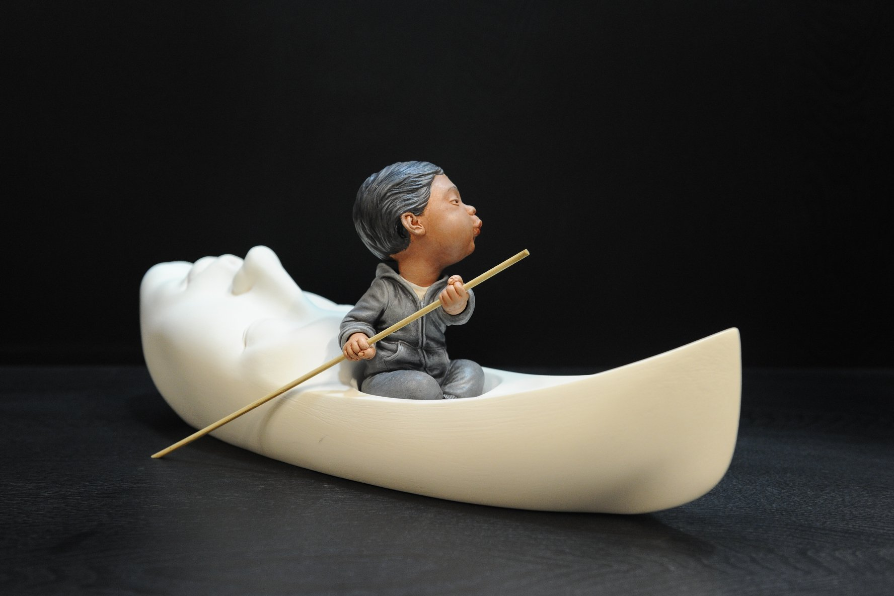 Lucid Dream Series - Relation-ship - Johnson Tsang