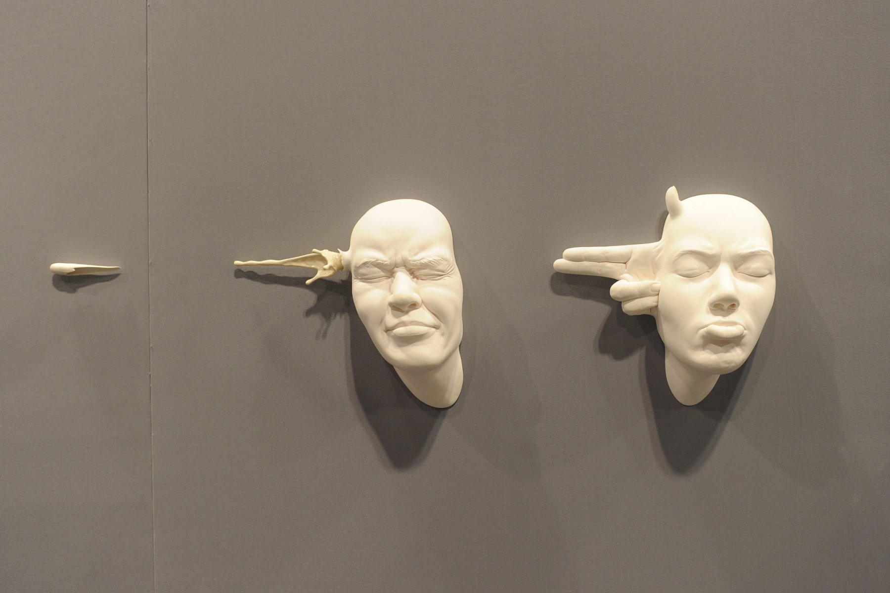 Lucid Dream Series - Soul Talk - Johnson Tsang
