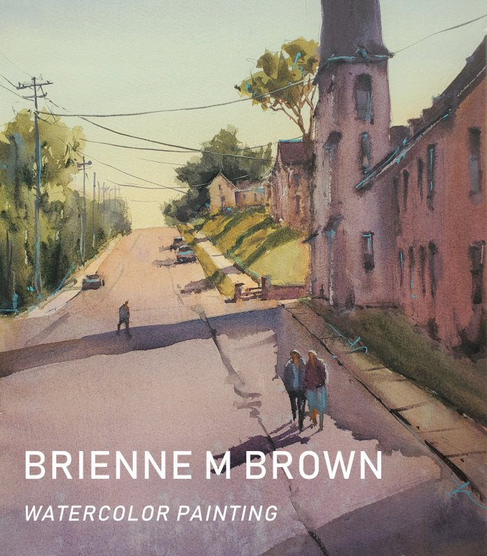 Brienne M Brown - Bringing the Everyday to Life