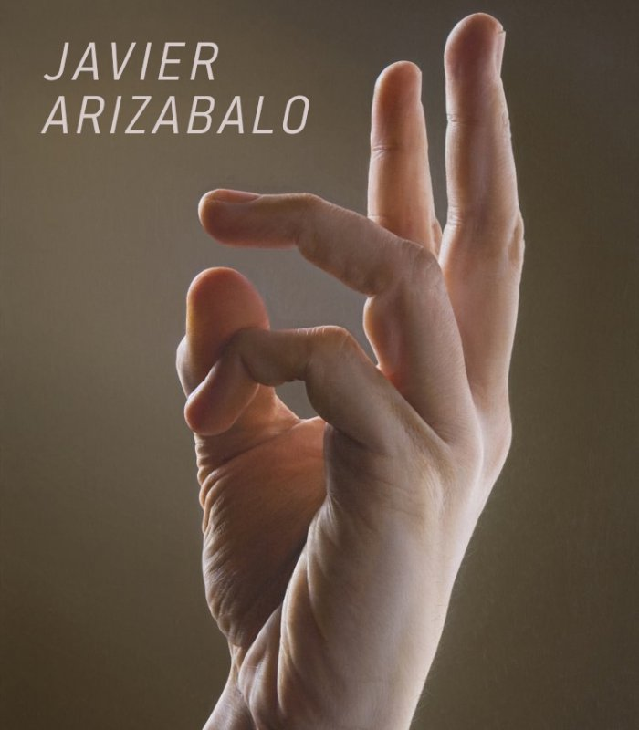 Exhibition of Javier Arizabalo