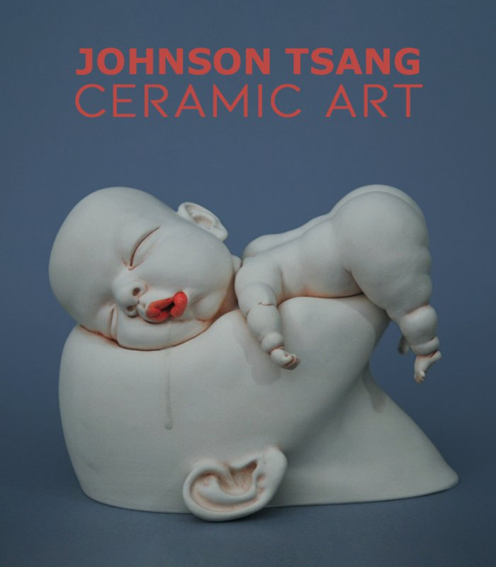 Johnson Tsang - Ceramic Art