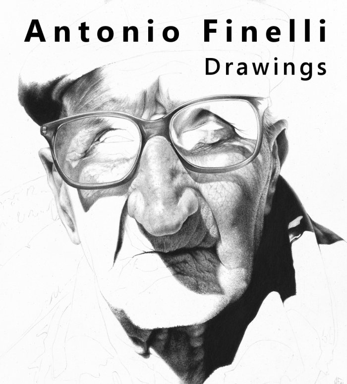 Antonio Finelli - Drawings